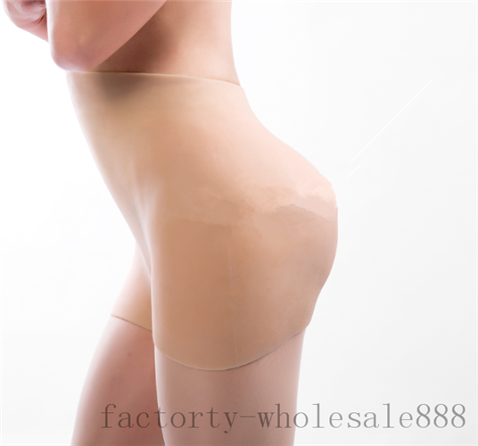 8b3f179b9fe Enhancer Body Shaper Full Ivita Silicone Pads Buttocks and Hips Pants  Underwear 2 2 of 6 See More