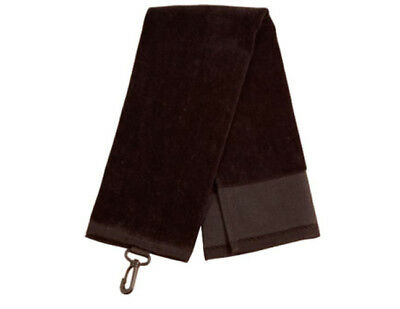 PITT | Golf Towels With Hook