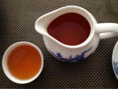 100g Mûr Pu-erh Thé Tuocha Premium Yunnan Thé Pu-erh Vieux Thé Arbre Matériaux 茶 4