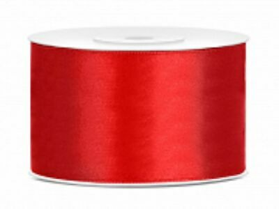 1-5m  Plain & Polka Dot * Cake Decorations Satin Ribbon Various 6~12~25~38~50mm 8