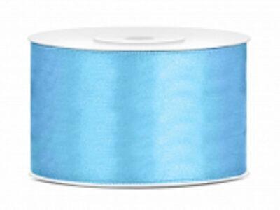 1-5m  Plain & Polka Dot * Cake Decorations Satin Ribbon Various 6~12~25~38~50mm 2