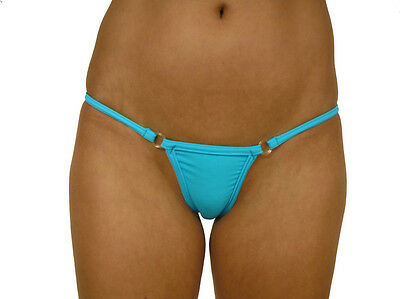 By Zoe..Stripper Micro Thong/ G string