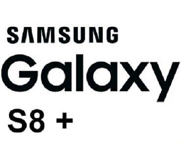 Samsung Galaxy S8+ Plus G955U GSM Unlocked AT&T T-Mobile Boost Verizon Sprint 4