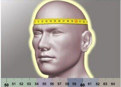 Latexmaske 100% Gummi Maske Hood Anzug Party Kostüm Schwarz Cospaly 0.4mm XL 5