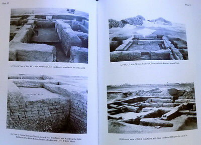 Excavation Ancient Nippur City Kassite Babylon Akkadia Pots Seals Tablets Homes 4