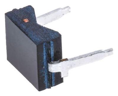 OSRAM Opto BPW 34 FA IR SI Photodiode, 60 °, Trou traversant Dip 2