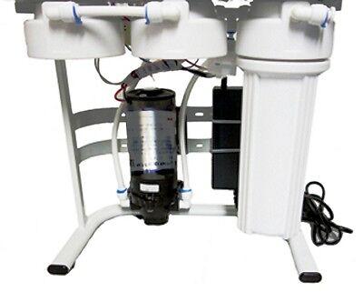 Ultimate PLUS Pro Osmoseanlage 600 GPD direct flow Mod. 2017 Basic Wasserfilter 4
