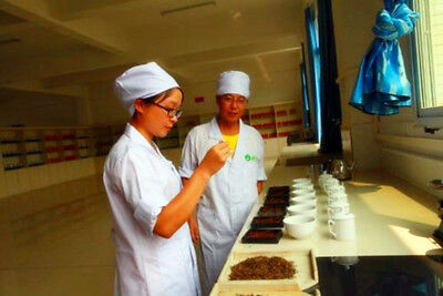 100g Mûr Pu-erh Thé Tuocha Premium Yunnan Thé Pu-erh Vieux Thé Arbre Matériaux 茶 9