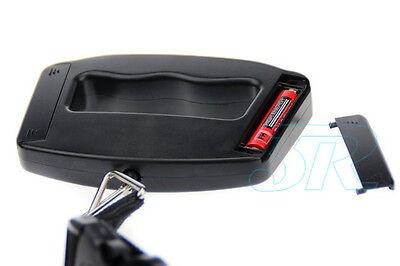 Portable Electronic Digital Luggage Scale Travel 50KG Handheld Suitcase 10G 4