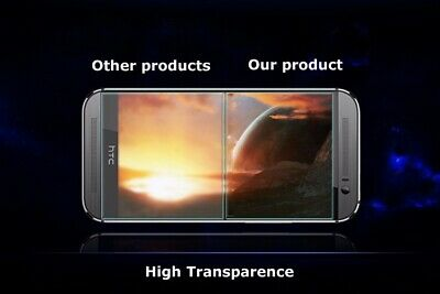 2-Pack Tempered Glass Screen Protector for For LG Q7 / Q7+ Plus 5