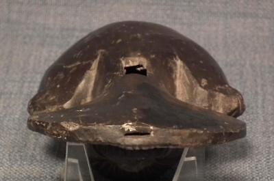 Antique Pre-Columbian Tairona Ceramic Ocarina Musical Instrument 900–1550 A.D. 8