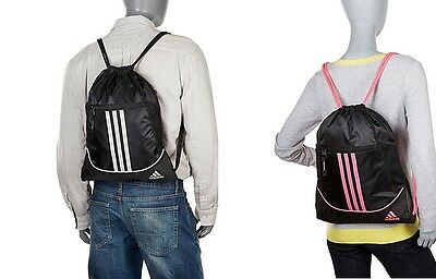 ADIDAS ALLIANCE II Sackpack- Choose From 24 Colors -  20.49  ddad08e01ff51