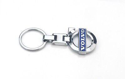 Volvo Schlüsselanhänger Schluessel Schlüssel Anhänger Anhaenger Geschenk Key 2