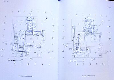 Excavation Ancient Nippur City Kassite Babylon Akkadia Pots Seals Tablets Homes 5
