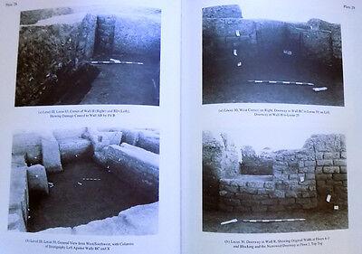 Excavation Ancient Nippur City Kassite Babylon Akkadia Pots Seals Tablets Homes 6