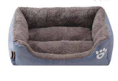 Puppy Cushion Haustierbett Waschbar Zwinger Hundematte Haustier Hund Katze Bett 5