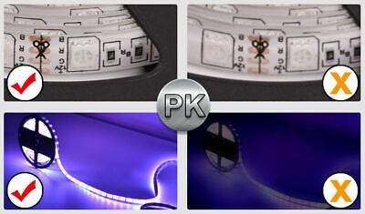 Led Strip Lighting 2*5M 32.8 Ft 5050 RGB 150 LEDs Flexible Color Changing Light 4