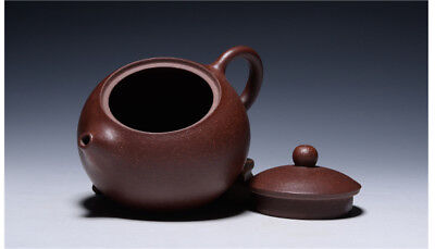 green tea 1.2oz real yixing zisha tea cup marked red stoneware cup for Oolong