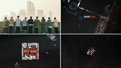 Stray Kids-[Cle 1:Miroh] Noraml Random CD+Poster+Book+Card+Post+Gift+Pre-Order 11