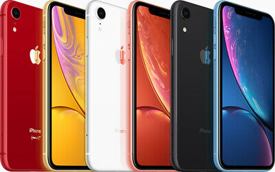 Apple iPhone XR 64GB T-Mobile | AT&T | Sprint | Verizon & More 8
