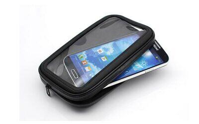 360° Bicycle Motor Bike Waterproof Phone Case Mount Holder For All Mobile Phones 8
