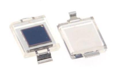 Osram Opto BP 104 S IR + Visible Light Si Photodiode, 60 °, Surface Mount DIP 2