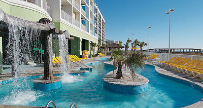 Wyndham Majestic Sun Vacation Resort 238,000 Points Annually 12