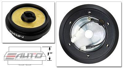 For 1994-2001 Integra//1992-95 Civic NRG Steering Wheel 6-Hole Short HUB Adapter