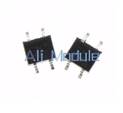 20PCS IC MB6S 0.5A 600V Miniature Mini SMD Bridge Rectifier AM 2