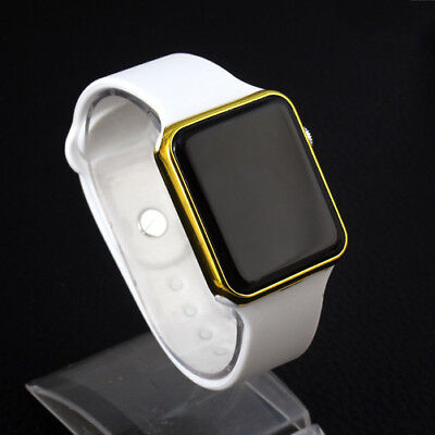 New Cool Digital Watch for Kids Boys Girls Slap on Teen Children Cute Presents 5
