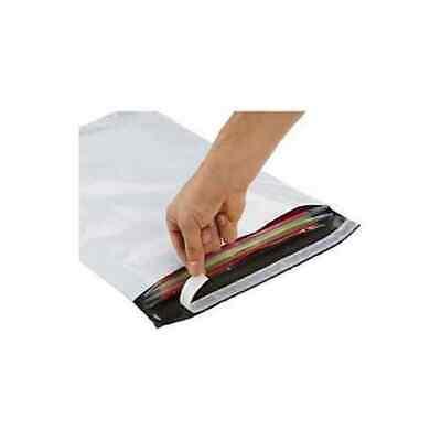100 Enveloppes plastique opaque-260x350mm-pochettes emballage-expedition postale 4
