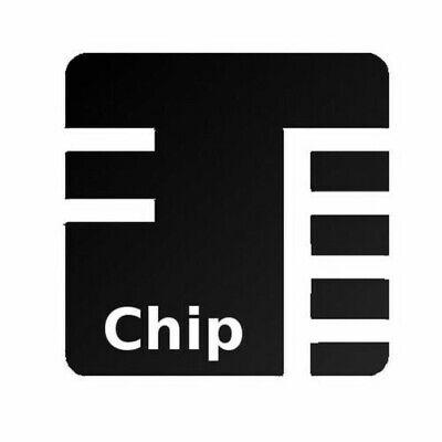 2x Office Toner Chip for Samsung Xpress M-2071-FH M-2070-W M-2022-W M-2071-HW 2