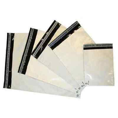 100 Enveloppes plastique opaque-260x350mm-pochettes emballage-expedition postale 3