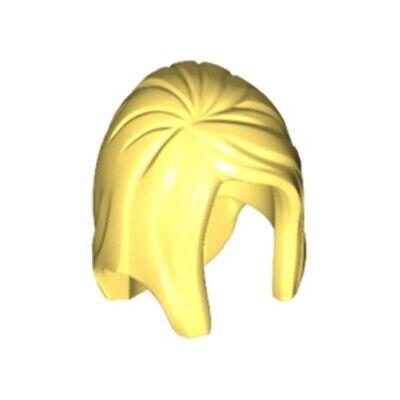 Minifig Bob Cut - PICK YOUR COLOR !! LEGO Headgear Female Hair Short