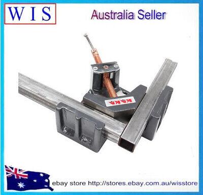 Angle Clamp, 90 Degree Heavy Duty Cast Iron Angle Clamp-AC 100-8176302 2