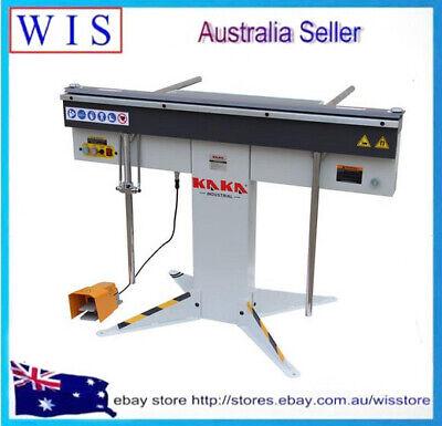 1250mm Magnetic Bending Machine 16-Gauge Mild Steel Capacity-8173403 2