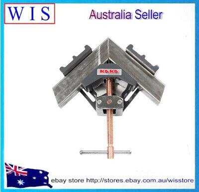Angle Clamp, 90 Degree Heavy Duty Cast Iron Angle Clamp-AC 100-8176302 3