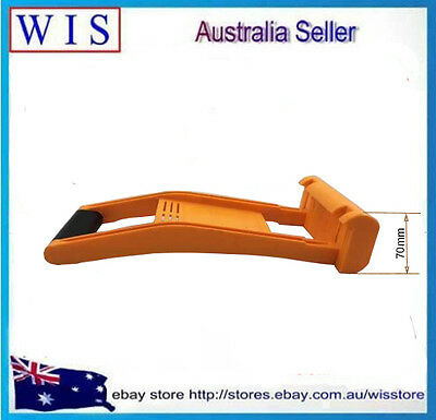 Drywall Grass Wood Panel Carrier Lifter Handler,ABS 80kg Load,Panel Carry Handle