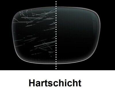 2 Gleitsichtgläser Kunststoff 1,6 Hart-SET incl. Einschleifen in Ihre Brille ! 3