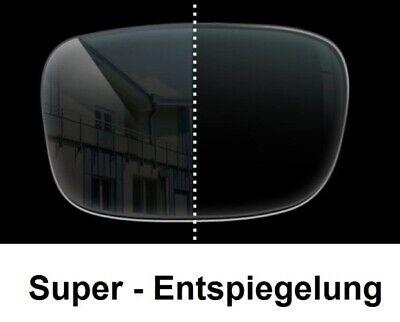 2 Gleitsichtgläser Kunststoff 1,6 Hart-SET incl. Einschleifen in Ihre Brille ! 4