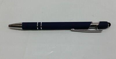 5lb Box Of Assorted Misprint Ink Pens Bulk Ballpoint Pens Retractable Metal Lot 4