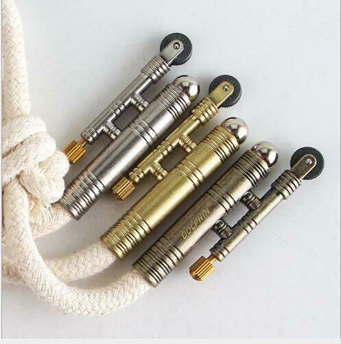 Sailors windproof Trench Sheppard's Lighter WWII Lighters Rope Gift Army Navy 4