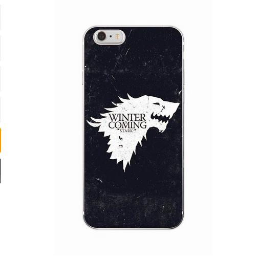 cover iphone 5 trono di spade