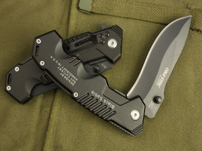 Folding Pocket Knife Outdoor Camping Survival Tactical Hunting WIL-PK-06 4