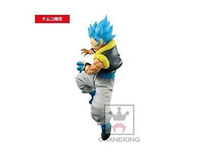 Dragon Ball Super Gogeta Ssgss Kamehameha Namco Limited Banpresto New 4