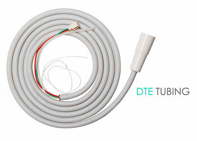 5pcs Dental Cable Silicone Tubes for DTE Satelec Ultrasonic Scaler Handpiece HUF 2