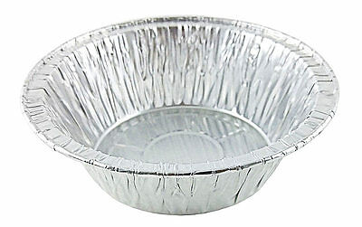 5 3/4  Deep Aluminum Foil Chicken Meat/Pot Pie Pan 25/  sc 1 st  PicClick & 5 3/4
