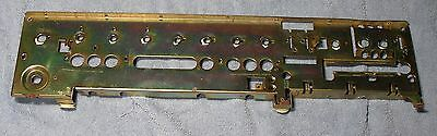 OEM Yamaha CR 1020,CR 2020,CR 3020 Stereo Receiver chassis frame parts,front