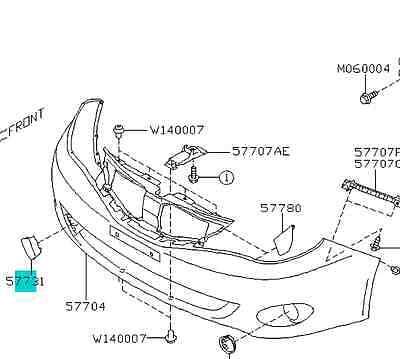 Hook Bumper Cover