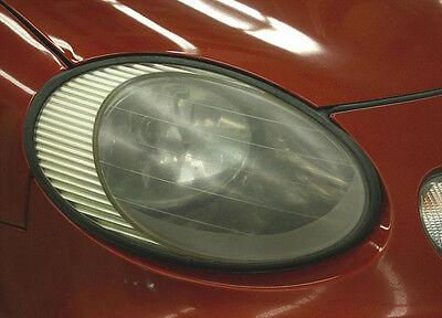 3M Headlight Headlamp Lens Restoration Polish Kit.U just need a drill.VideoBelow 2